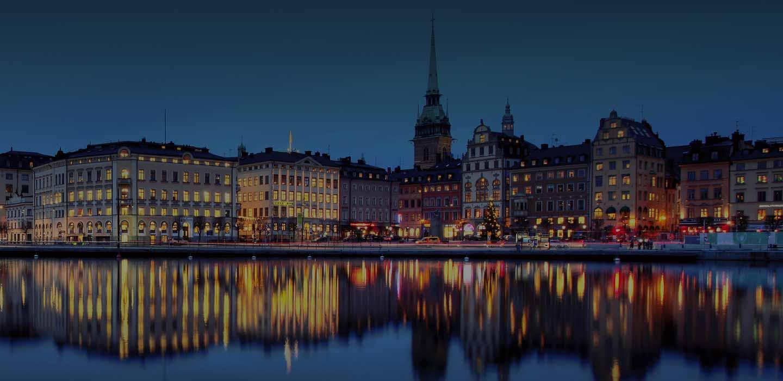 Magknip Webbyrå i Stockholm